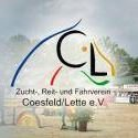 Zucht, Reit- u Fahrverein Coesfeld/Lette e. V.