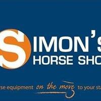 Simon's Horse Shop