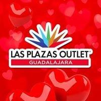 Las Plazas Outlet Guadalajara