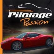 Pilotage Passion - Stage de pilotage - Officiel