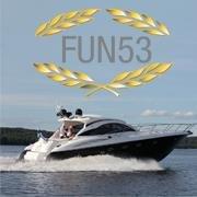Elämys Vesillä - FUN53 charter