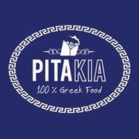 Pitakia Food Truck grec