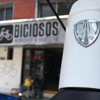 Biciosos Workshop & Bike Store