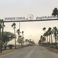 Dhahran Arabian Horse Association, Saudi Arabia