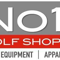 No1 Golf Shop
