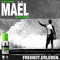 Mael - scent of men