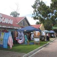 Scarab Craft Market
