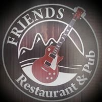 Friends Restaurant And Pub