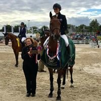 Jessica Burke - Coole Sport Horses