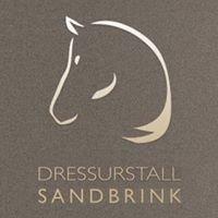Dressurstall Sandbrink