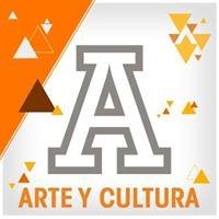 Arte y Cultura Anáhuac Cancún