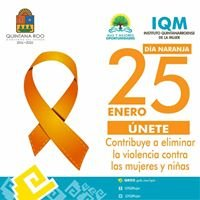 IQM Instituto Quintanarroense de la Mujer