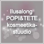 Ilusalong Popi&Tete kosmeetikastuudio