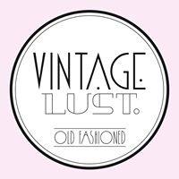 Vintage LUST.