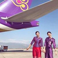 Thai Airways International (Switzerland)