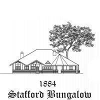 Stafford Bungalow, Ragala, Nuwara Eliya