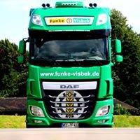 Funke Visbek GmbH & Co. KG, Spedition & Lohnunternehmen