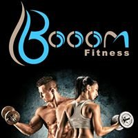 BOOOM Fitness