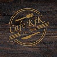 Cafe Kik