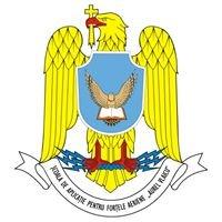 Şcoala de Aplicaţie pentru Forţele Aeriene