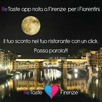 Retaste App