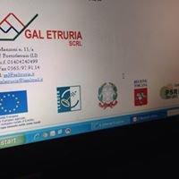 GAL Etruria scrl