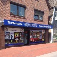 Theaterkasse/Tourist Information Horneburg