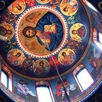 New Gracanica-Midwestern American Diocese