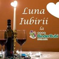 Hotel Binderbubi Medias - Hotel&Spa 4 Stars