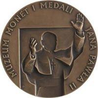 Muzeum monet i medali Jana Pawła II