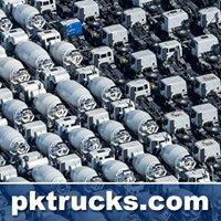 pk trucks holland
