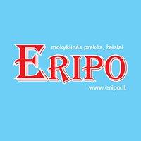 Eripo - mokyklinės prekės, žaislai