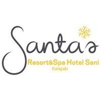 Santa's Resort & Spa Hotel Sani