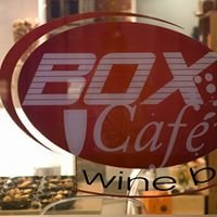 Box Café Wine Bar