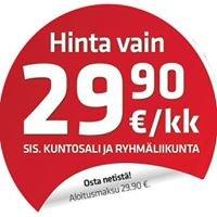EasyFit Seinäjoki