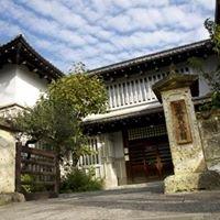 日本民藝館 The Japan Folk Crafts Museum