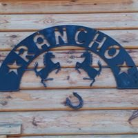 Rancho Łęg