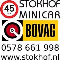 Stokhof Minicar Brommobielen