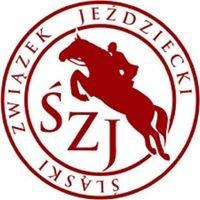 Śląski Związek Jeździecki
