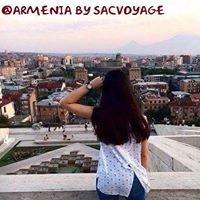 SacVoyage Travel Club - Armenian DMC