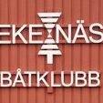 Ekenäs Båtklubb