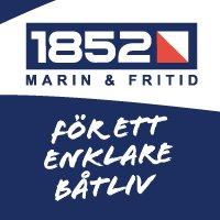 1852 Marin & Fritid AB