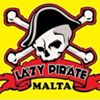 Lazy Pirate Party Boat | Malta
