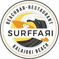 Beach Bar Surffari