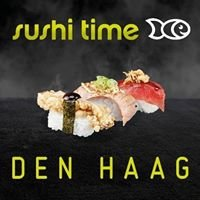 Sushi Time Den Haag