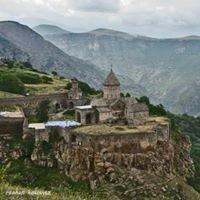 Window on Armenia