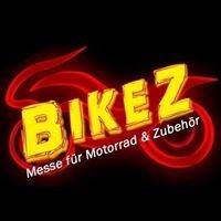 Bikez Hannover - Messe für Motorrad & Zubehör