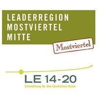 Leader Mostviertel-Mitte