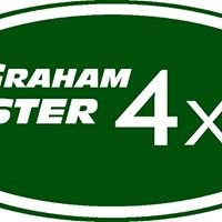 Graham Coster 4x4