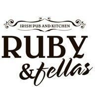 RUBY & Fellas - Irish Pub and Kitchen